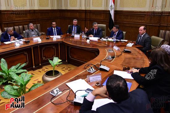 لجنة الشئون الأفريقية (2)
