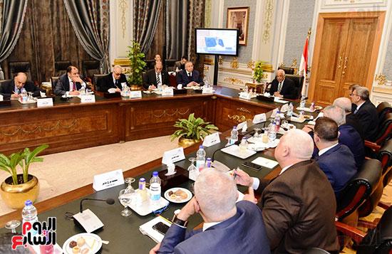 اجتماع اللجنة العامة  (2)