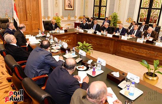 اجتماع اللجنة العامة  (5)
