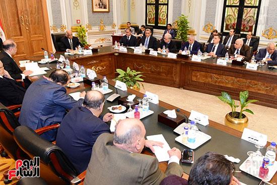 اجتماع اللجنة العامة  (4)