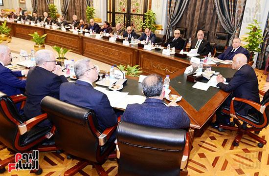 اجتماع اللجنة العامة  (6)