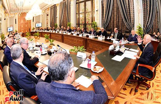 اجتماع اللجنة العامة  (1)