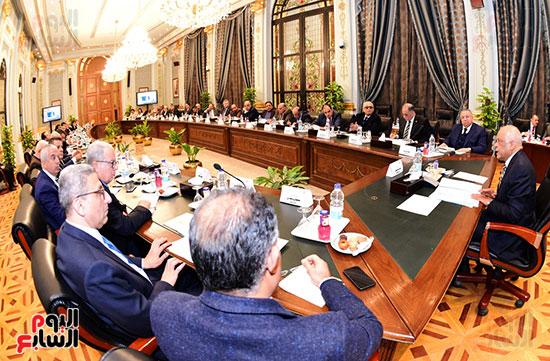 اجتماع اللجنة العامة  (17)