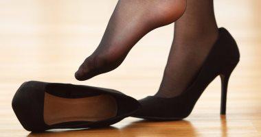 كيفية ارتداء الكعب العالى دون ضرر قدمك