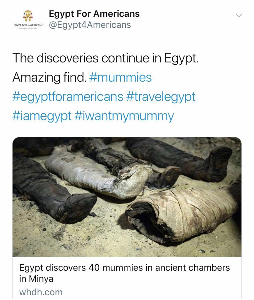 الصحف العالمية تتحدث عن اكتشافات تونة الجبل (5)