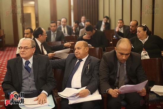 اللجنة  التشريعية والدستورية  (4)