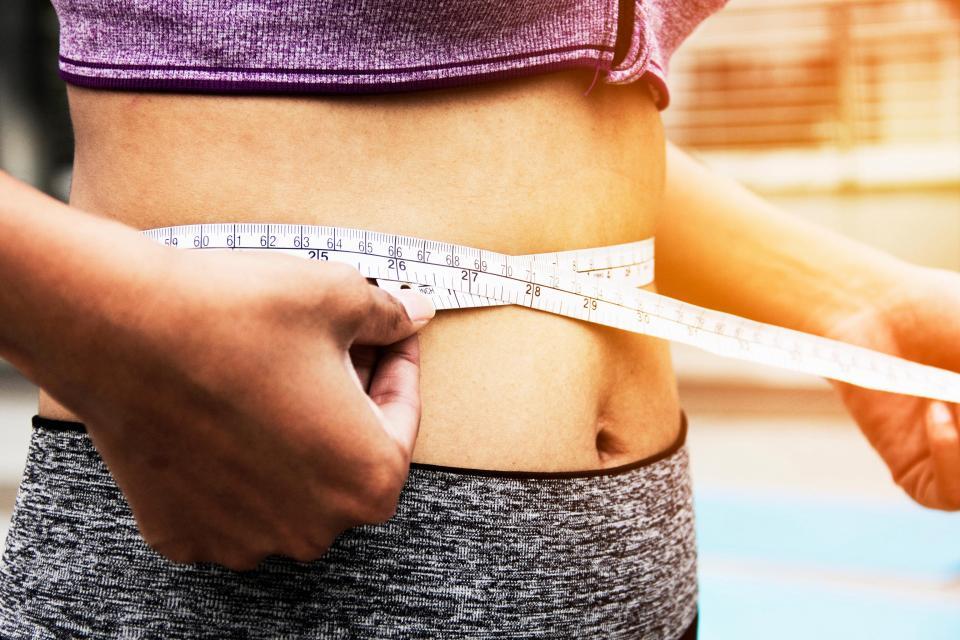 التوتر وعدم النوم اهم اسباب عدم خفض الوزن