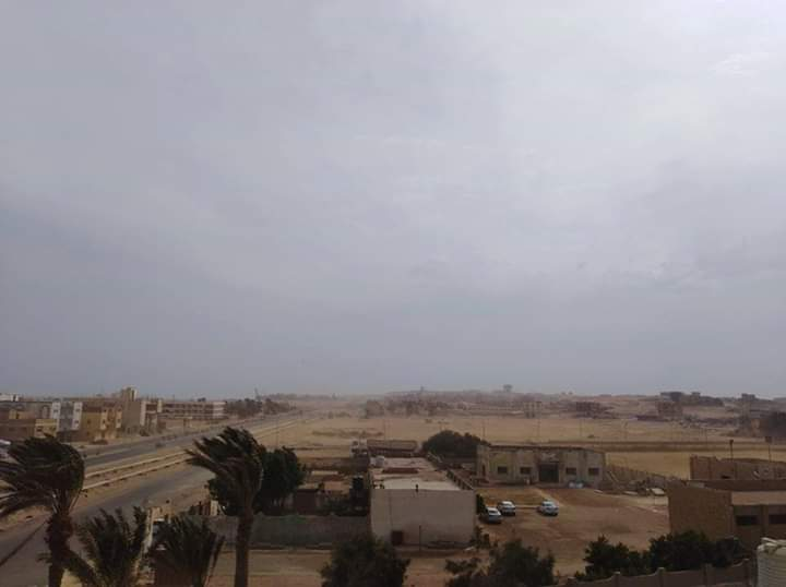 موجة الطقس السيئ (2)