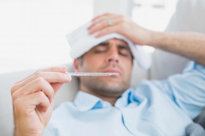 أعراض التهب الجيوب الأنفية