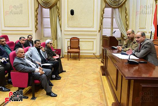 لجنة الزراعة بمجلس النواب (2)