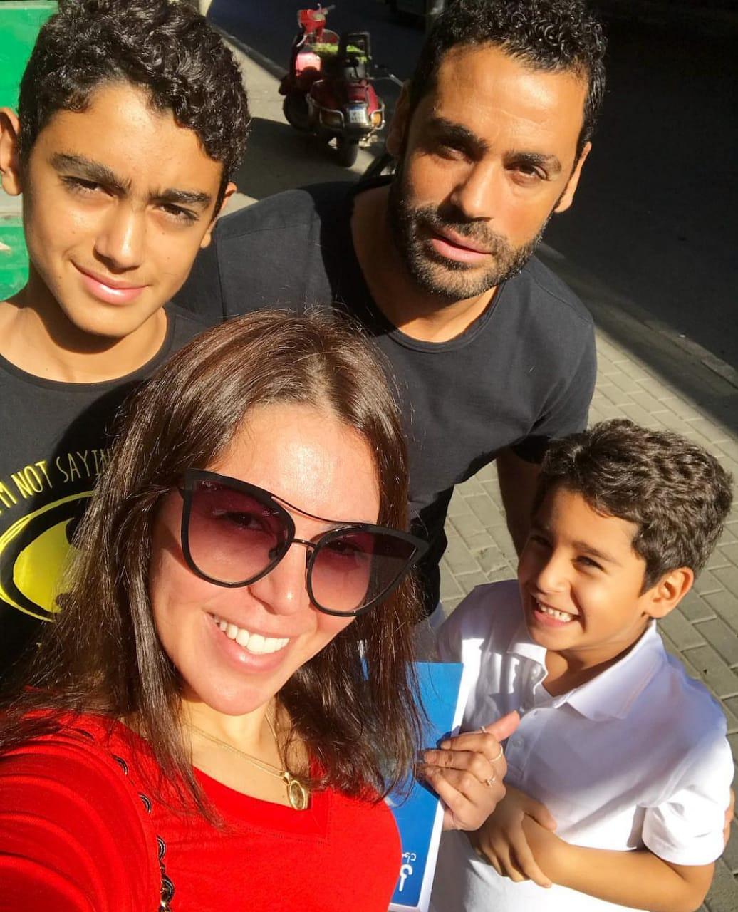 176598-عائلة-عبد-المنصف
