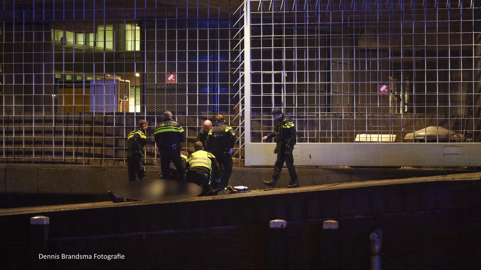 حادث هولندا