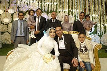 حفل زفاف الزميل عرفة الضبع (36)