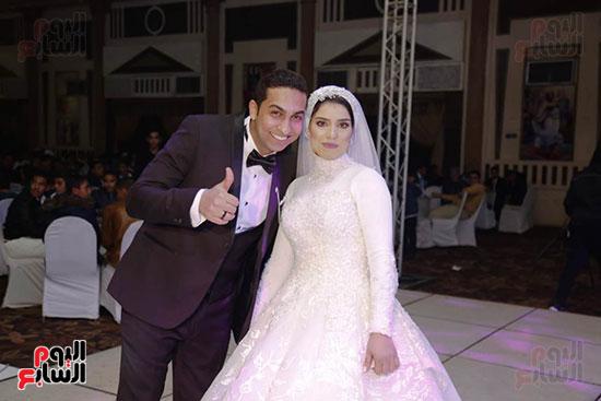 حفل زفاف الزميل عرفة الضبع (26)