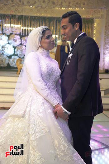 حفل زفاف الزميل عرفة الضبع (25)