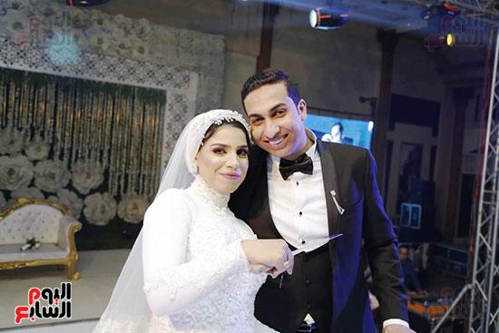 حفل زفاف الزميل عرفة الضبع (42)