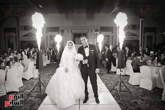 حفل زفاف الزميل عرفة الضبع (27)