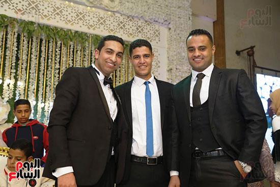 حفل زفاف الزميل عرفة الضبع (52)