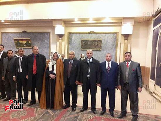 حفل زفاف الزميل عرفة الضبع (59)