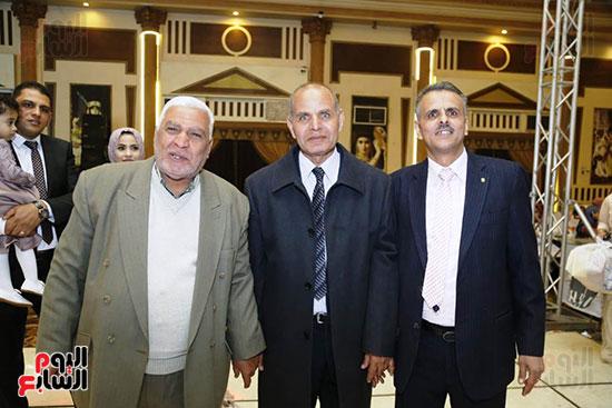 حفل زفاف الزميل عرفة الضبع (38)