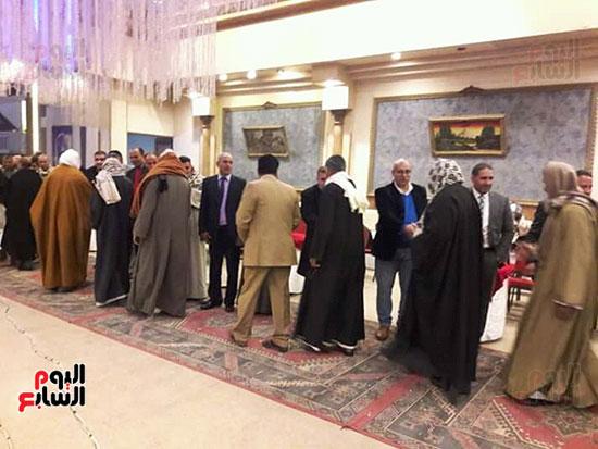 حفل زفاف الزميل عرفة الضبع (55)