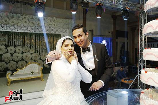 حفل زفاف الزميل عرفة الضبع (43)