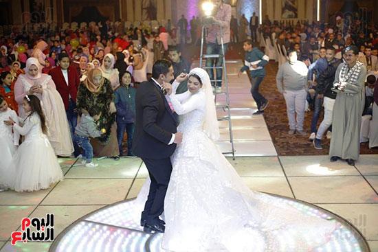 حفل زفاف الزميل عرفة الضبع (23)