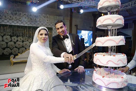 حفل زفاف الزميل عرفة الضبع (41)