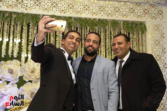 حفل زفاف الزميل عرفة الضبع (46)