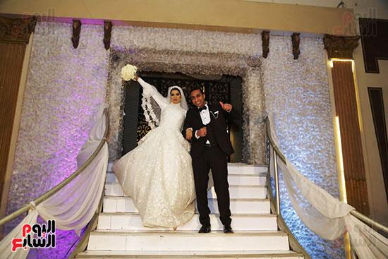 حفل زفاف الزميل عرفة الضبع (28)