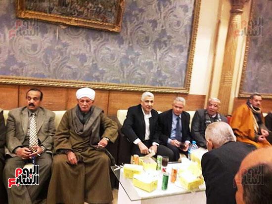 حفل زفاف الزميل عرفة الضبع (58)