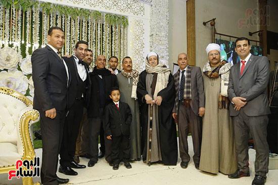 حفل زفاف الزميل عرفة الضبع (49)