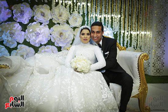 حفل زفاف الزميل عرفة الضبع (12)