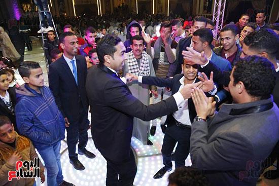 حفل زفاف الزميل عرفة الضبع (19)