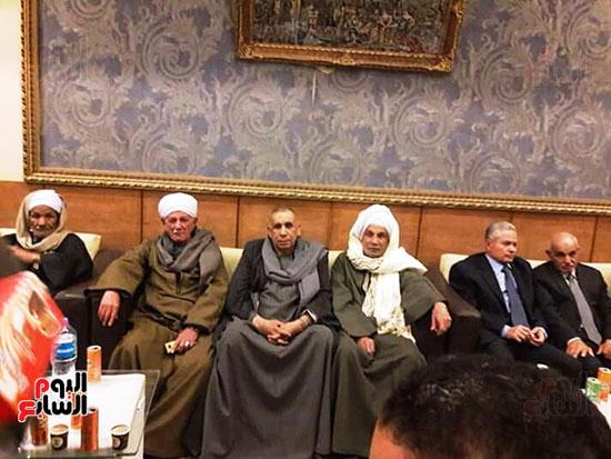حفل زفاف الزميل عرفة الضبع (61)