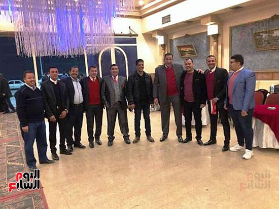 حفل زفاف الزميل عرفة الضبع (56)