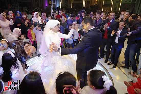 حفل زفاف الزميل عرفة الضبع (20)