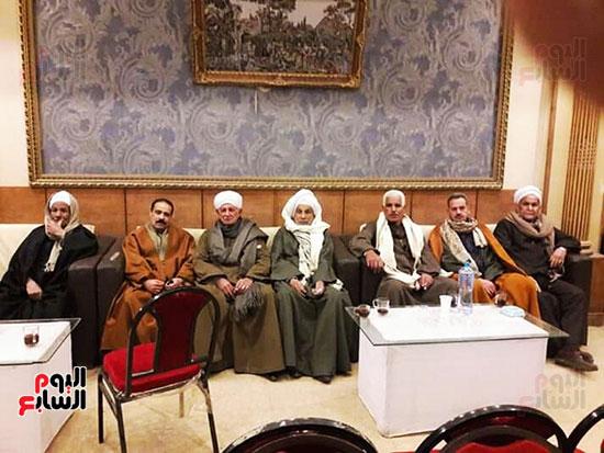 حفل زفاف الزميل عرفة الضبع (57)