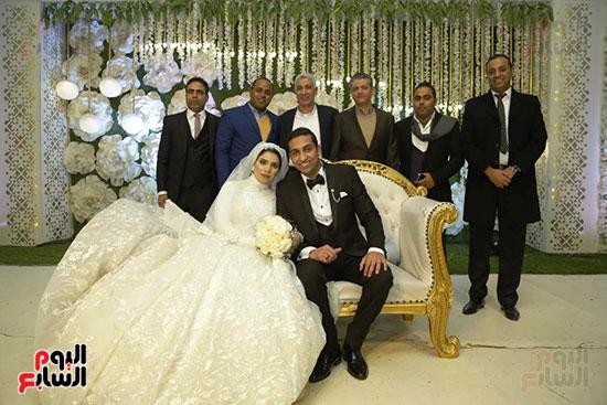 حفل زفاف الزميل عرفة الضبع (53)