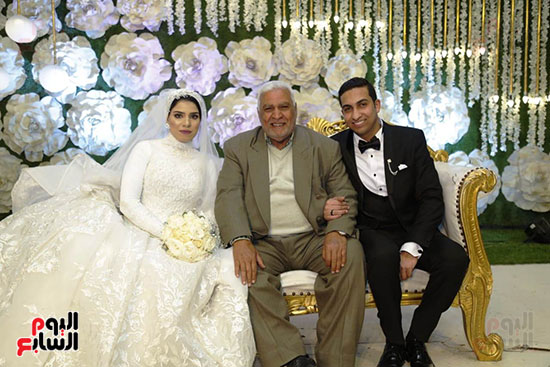حفل زفاف الزميل عرفة الضبع (47)