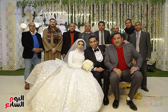 حفل زفاف الزميل عرفة الضبع (51)
