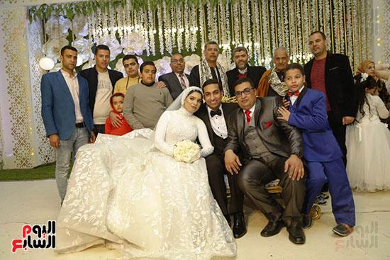 حفل زفاف الزميل عرفة الضبع (44)