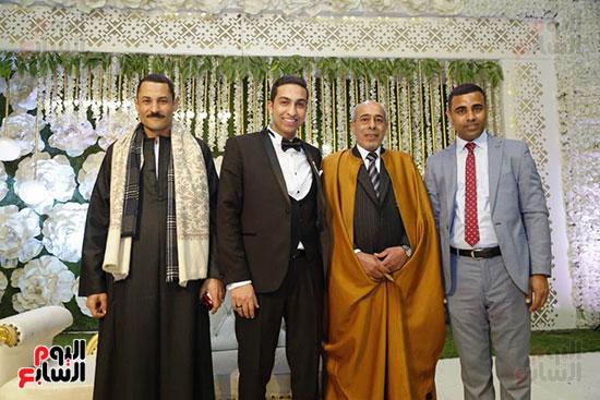 حفل زفاف الزميل عرفة الضبع (50)
