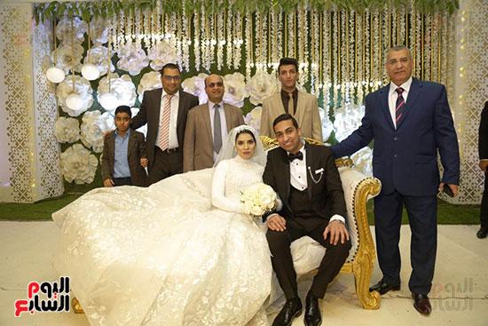 حفل زفاف الزميل عرفة الضبع (16)