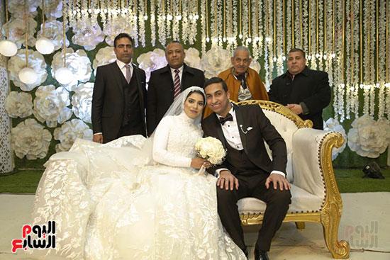 حفل زفاف الزميل عرفة الضبع (45)