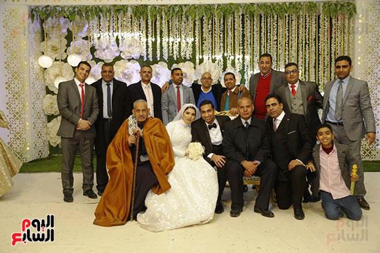 حفل زفاف الزميل عرفة الضبع (30)