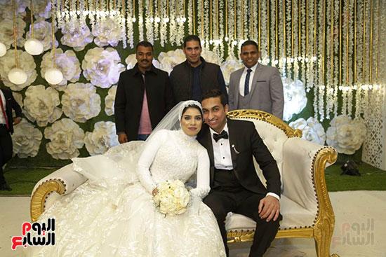 حفل زفاف الزميل عرفة الضبع (33)