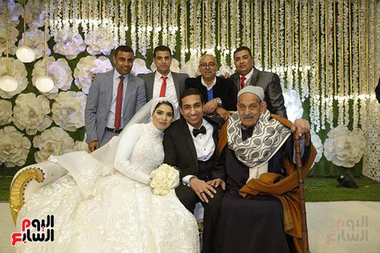 حفل زفاف الزميل عرفة الضبع (31)
