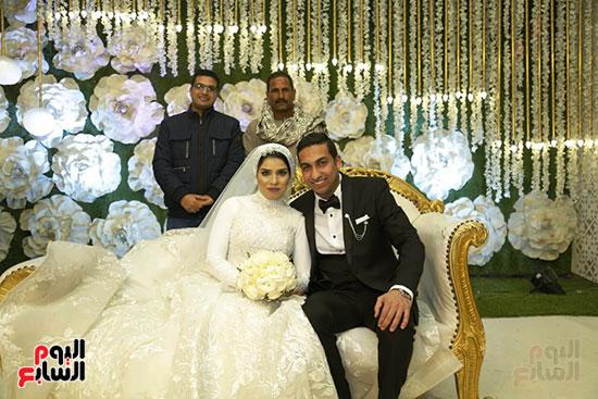 حفل زفاف الزميل عرفة الضبع (8)