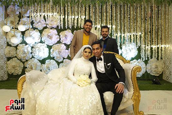 حفل زفاف الزميل عرفة الضبع (10)